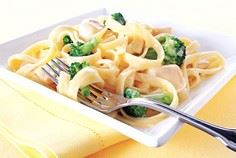 You'd think the creamy pasta would - 220 Best Broccoli Recipes - RecipePin.com