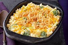 Broccoli and cheese, long a staple - 220 Best Broccoli Recipes - RecipePin.com