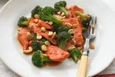 Keep the family home with this Asi - 220 Best Broccoli Recipes - RecipePin.com