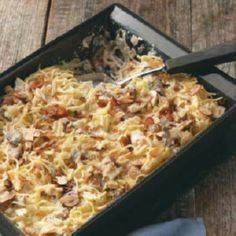 Made this and family loved it. Sin - 300 Casserole Recipes - RecipePin.com