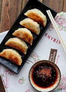 pot sticker recipe| ChinaSichuanFo - 235 Chinese Recipes - RecipePin.com