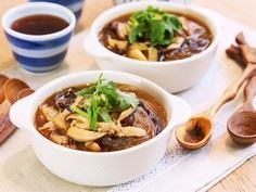Hong Kong Style Street Soup - 235 Chinese Recipes - RecipePin.com