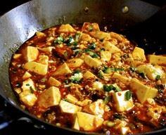 Mapo-tofu-65 - 235 Chinese Recipes - RecipePin.com