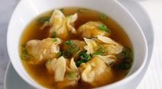 Wonton Soup - 235 Chinese Recipes - RecipePin.com