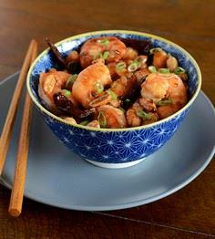 Kung Pao Shrimp - 235 Chinese Recipes - RecipePin.com