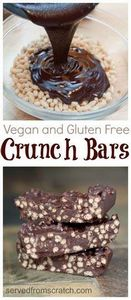 No added sugar, Vegan, and Gluten  - 230 Chocolate Dessert Recipes - RecipePin.com
