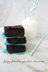 Clean Eating Gluten-Free Vegan Flo - 230 Chocolate Dessert Recipes - RecipePin.com
