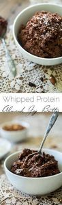 Whipped Chocolate Coconut Homemade - 230 Chocolate Dessert Recipes - RecipePin.com