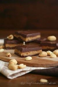 Rich low carb chocolate fudge with - 230 Chocolate Dessert Recipes - RecipePin.com