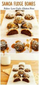 Delicious gluten free, sugar free  - 230 Chocolate Dessert Recipes - RecipePin.com
