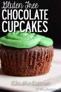 The BEST Gluten Free Chocolate Cup - 230 Chocolate Dessert Recipes - RecipePin.com