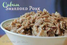 Crock Pot Cuban Shredded Pork Reci - 285 Crock Pot Recipes - RecipePin.com