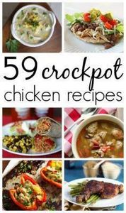 Is anyone loving their crock pot l - 285 Crock Pot Recipes - RecipePin.com