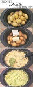 Only 6 ingredients and 4 steps to  - 285 Crock Pot Recipes - RecipePin.com