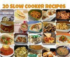 great collection of slow cooker re - 285 Crock Pot Recipes - RecipePin.com