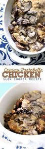 What!? 3 Ingredients to make this  - 285 Crock Pot Recipes - RecipePin.com
