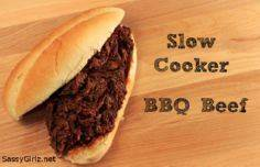 Way too hot to cook? This Slow Coo - 285 Crock Pot Recipes - RecipePin.com