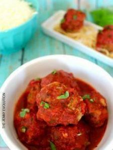 Slow Cooker Italian Meatballs Reci - 285 Crock Pot Recipes - RecipePin.com