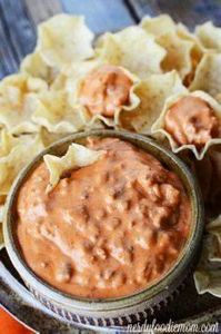 Crock Pot Sausage Dip recipe - thi - 285 Crock Pot Recipes - RecipePin.com