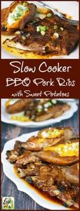 Too busy to get the grill or smoke - 285 Crock Pot Recipes - RecipePin.com
