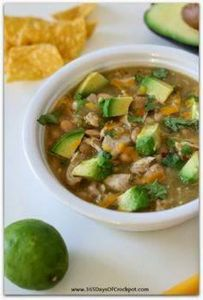 31 Easy Crock Pot Chili Recipes - 285 Crock Pot Recipes - RecipePin.com