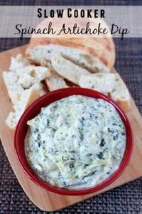 Super Bowl Appetizer Recipe - Slow - 285 Crock Pot Recipes - RecipePin.com