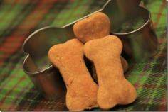 Gluten free/grain free dog treats - 400 Dog Food And Dog Treat Recipes - RecipePin.com