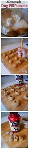 15 Homemade Dog Treats | Recipes a - 400 Dog Food And Dog Treat Recipes - RecipePin.com
