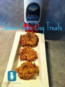 I get canned salmon with my WIC ch - 400 Dog Food And Dog Treat Recipes - RecipePin.com