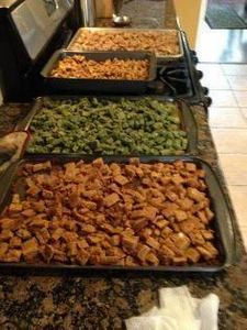 Homemade dry dogfood, Made my furb - 400 Dog Food And Dog Treat Recipes - RecipePin.com