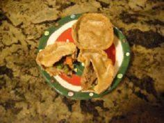Buddy Boy Beef Pies | #www.Cherish - 400 Dog Food And Dog Treat Recipes - RecipePin.com