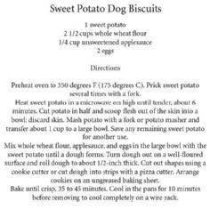 healthy dog treats - 400 Dog Food And Dog Treat Recipes - RecipePin.com