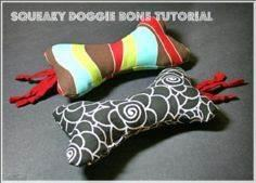 Dog bone toy - 400 Dog Food And Dog Treat Recipes - RecipePin.com