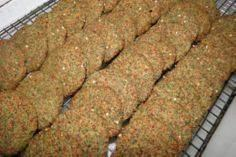 Top 10 Recipes For Homemade Dog Br - 400 Dog Food And Dog Treat Recipes - RecipePin.com