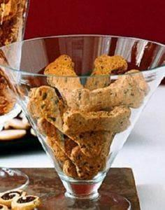 ..homemade fresh breath dog treats - 400 Dog Food And Dog Treat Recipes - RecipePin.com