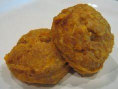 Sweet Potato Soft Dog Treats - I'm - 400 Dog Food And Dog Treat Recipes - RecipePin.com