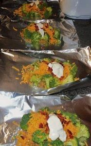 foil chicken dinners - 290 Foil Packet Recipes - RecipePin.com