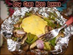 LOW CARBOHYDRATE LIVING: Low Carbo - 290 Foil Packet Recipes - RecipePin.com