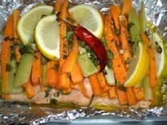 Tin Foil Dinner Recipes: these wou - 290 Foil Packet Recipes - RecipePin.com