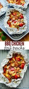 These foil packs are filled with b - 290 Foil Packet Recipes - RecipePin.com