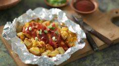 BBQ Bacon Chicken Foil Packs - 290 Foil Packet Recipes - RecipePin.com