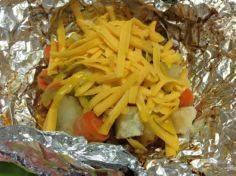 Foil Packet Dinner-A flavorful and - 290 Foil Packet Recipes - RecipePin.com