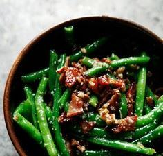 When it comes to green beans, I'm  - 195 Green Bean Recipes - RecipePin.com