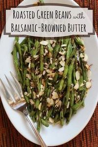 Perfect for Thanksgiving! Seriousl - 195 Green Bean Recipes - RecipePin.com