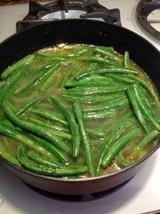 The Most Delicious Way to Cook Gre - 195 Green Bean Recipes - RecipePin.com