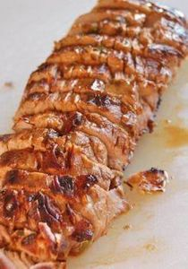 The absolute best pork ever!  Deli - 290 Grilling Recipes - RecipePin.com