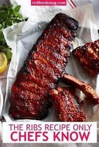 BEST RIBS RECIPE: Here is the hand - 290 Grilling Recipes - RecipePin.com