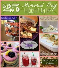 25 Memorial Day Cookout Recipes to - 290 Grilling Recipes - RecipePin.com
