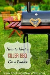 Having a BBQ with friends is one o - 290 Grilling Recipes - RecipePin.com