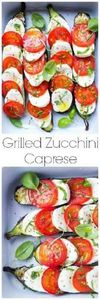 Such an easy summer side! Grilled  - 290 Grilling Recipes - RecipePin.com